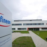 Infineon  New Building Construction